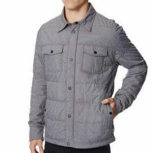 Mens Weatherproof 32 Degrees Heat Down jacket